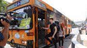 Alle airport shuttlebussen in Bangkok: een overzicht
