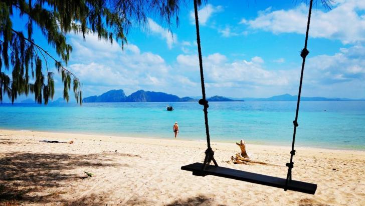 11 verborgen stranden in Thailand