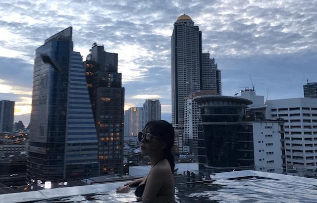 De beste plekken om tot rust te komen in Bangkok