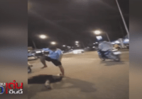 buitenlandse man aangevallen in ao nang