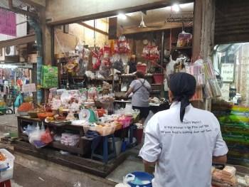 Koken in Bangkok