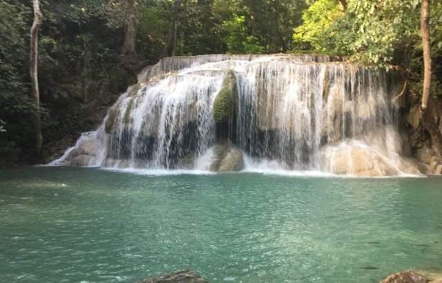 Erawan Watervallen: wat moet je weten?