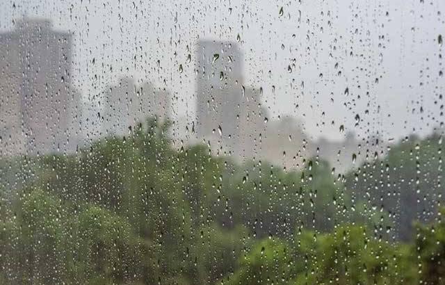 Regen op komst in grote delen van Thailand