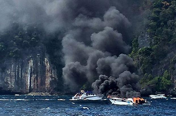 Tips voor een boottocht in Thailand
