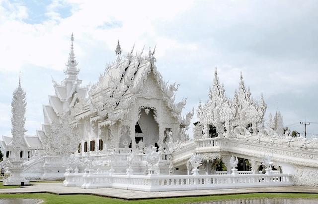 De mooiste tempels van Thailand, welke moet je gezien hebben?