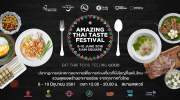 Amazing Thai Taste festival: culinair genieten in Bangkok