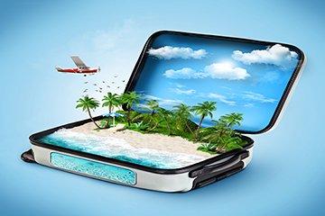 Online reisbureaus bieden vaak dure reisverzekering aan