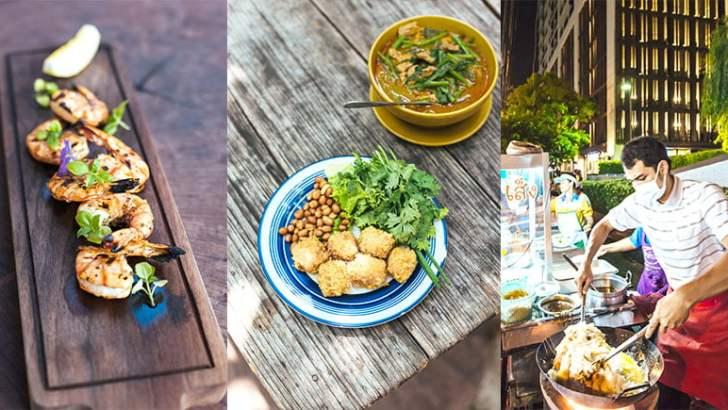 Bangkok is een Walhalla voor foodies