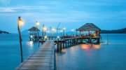 Ongelukken houden toeristen niet weg uit vakantieland Thailand