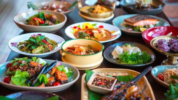 De Thaise keuken: creatief en een tikkie brutaal