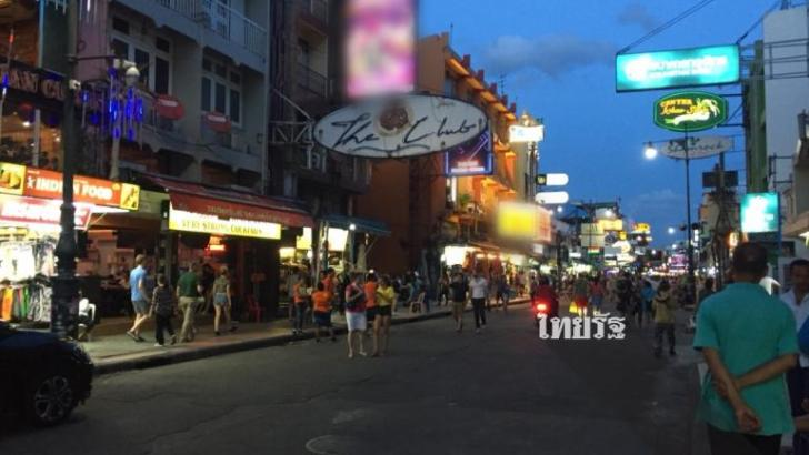 Verbazing en boosheid over stilte op Khao San Road