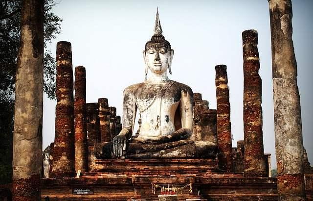 Onvergetelijke momenten met hulpvaardige Thai