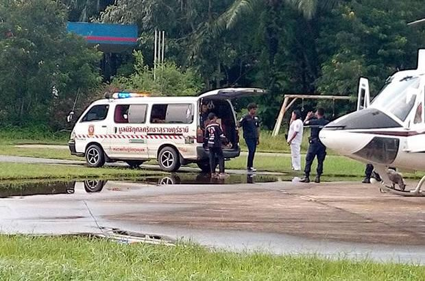 Spookeiland Koh Tao: opnieuw toerist overleden