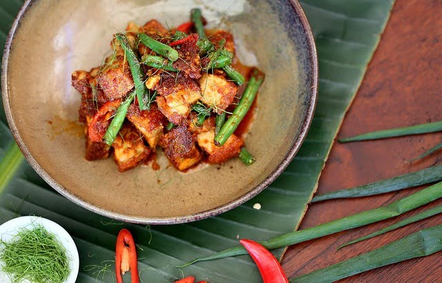 For foodies: Sterrenrestaurants in Thailand