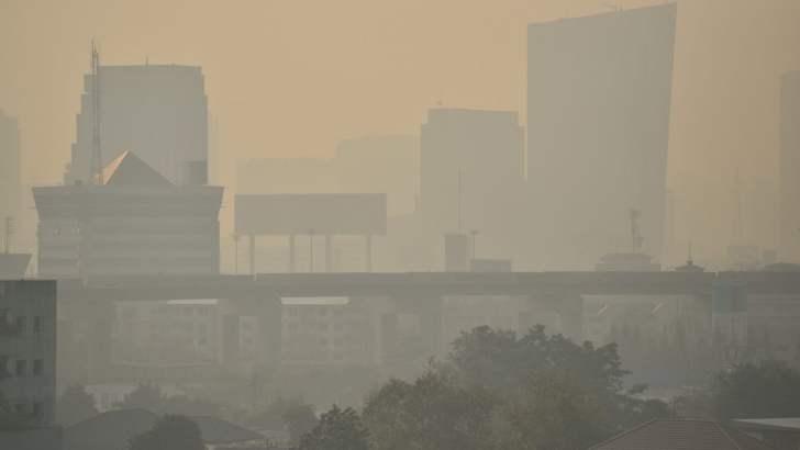 Smog in Bangkok en Chiang Mai houden gemoederen bezig