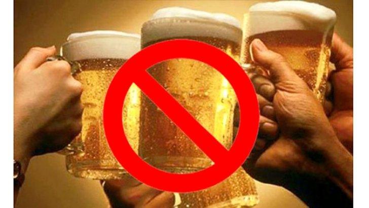 Plan voor alcoholban tijdens Songkran