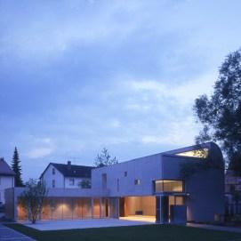 Architekt Dachau jugendgästehaus in dachau ort internationaler begegnung und