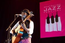 HierSoirAParis - RIGOT Cedric - Festival Jazz Saint Emilion 2106 - Faada Freddy-3