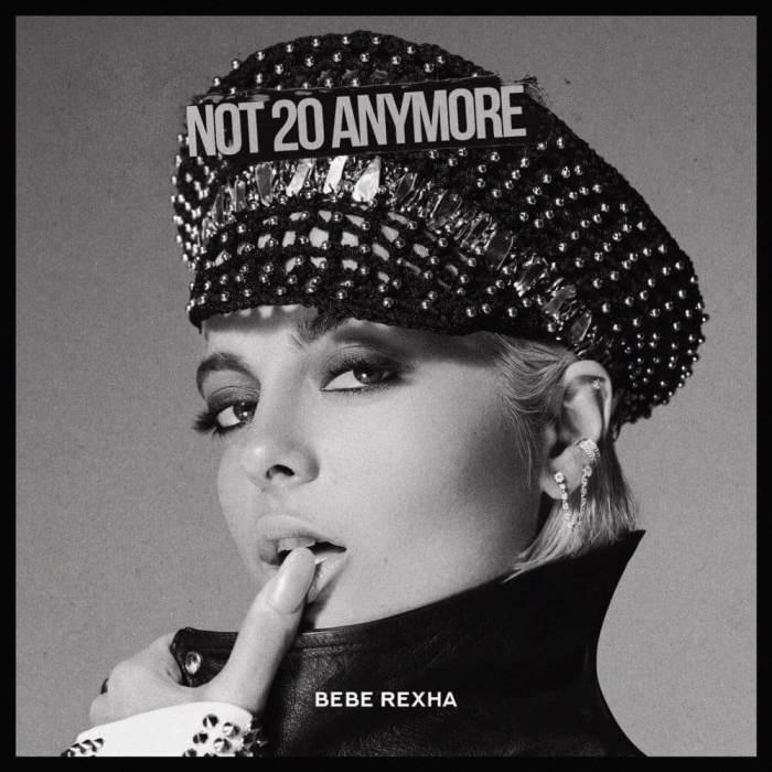 Bebe Rexha 2020