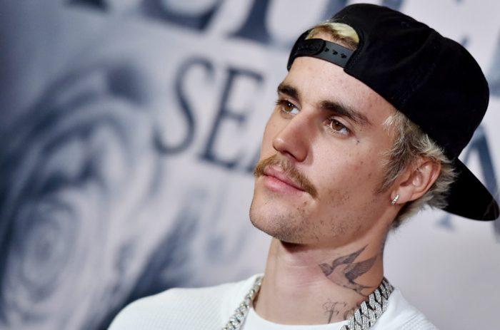 Justin Bieber Justice 2021