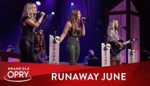 Runaway-June