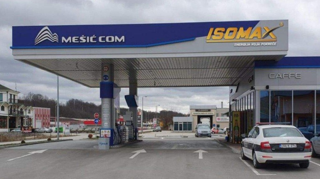 NovopartnerstvoISOMAX - MEŠIĆ COM
