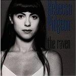 Rebecca Pidgeon The Raven