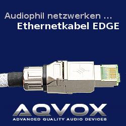 AQVOX Audio