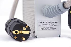 Active Magic Cord von ASR Audio
