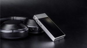 FiiO M7 High Resolution Lossless Audio Player