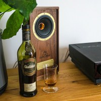 Tannoy Autograph Mini-OW Review - Vintage nobles