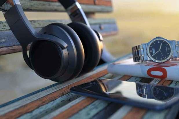 FiiO EH3 NC Wireless Headphone 06