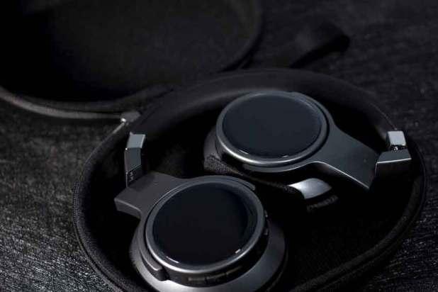 FiiO EH3 NC Wireless Headphone 08