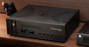 Gold Note CD 1000 MKII Review