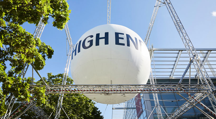 High End 2020