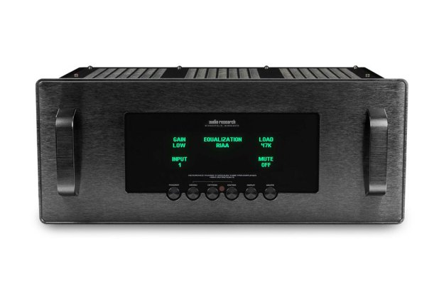 Audio Research Reference Phono 3 SE 01