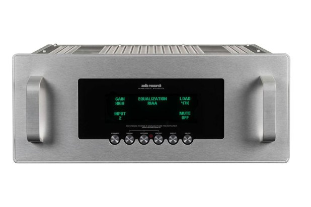 Audio Research Reference Phono 3 SE 02
