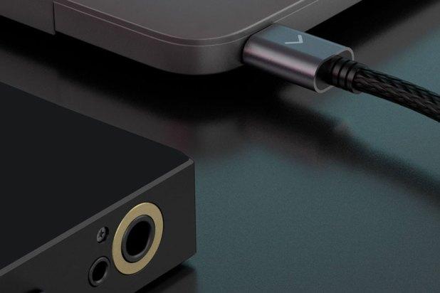 FiiO LT TC1 USB Type C Cable 01