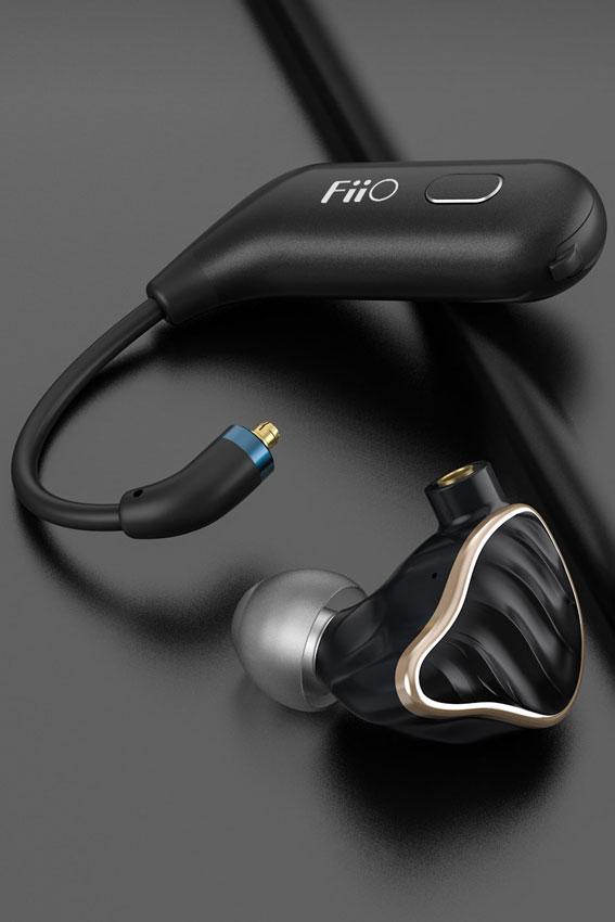 FiiO UTWS1 True Wireless Bluetooth Module 05