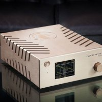 Gold Note PH-10 Phono Stage Review - Little magician...