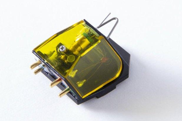 Rega Aphelion 2 MC Cartridge 05