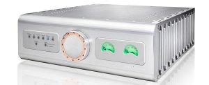D´Agostino Progression Integrated Amplifier