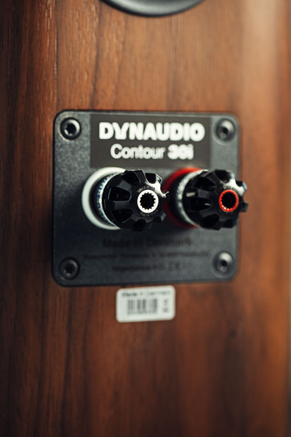 Dynaudio Contour i Series 04