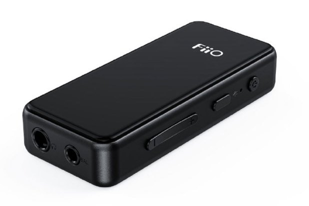 FiiO BTR3K Balanced High fidelity Bluetooth Amplifier 06