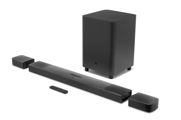 JBL BAR 9 1 True Wireless Surround Sound 06