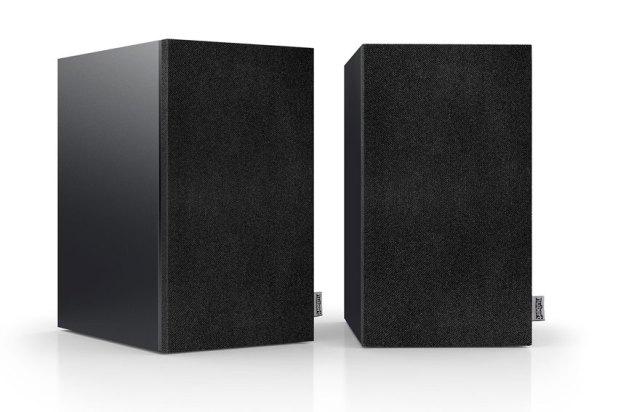 Nubert nuBox A 125 Schwarz 02