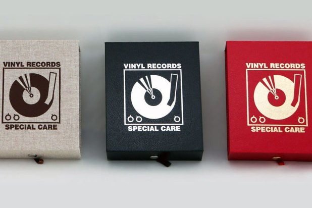 Simply Analog Vinyl Cleaning Boxset Special Care 01