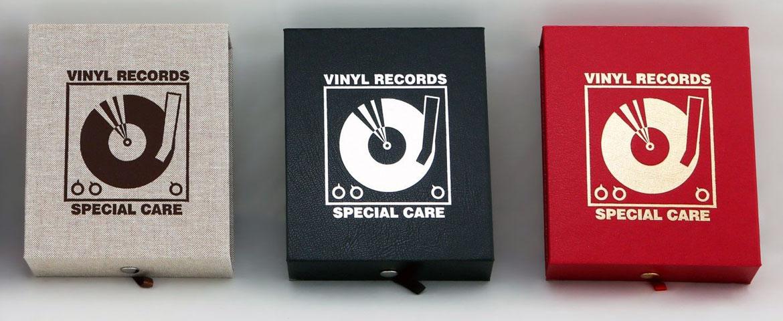 Simply Analog Vinyl Cleaning Boxset