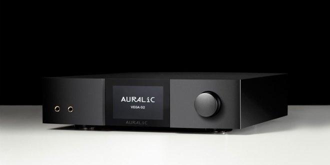 AURALiC-VEGA-G2