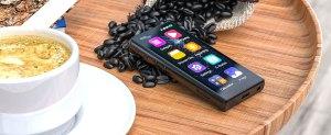 FiiO M3Pro Portable Hi-res Lossless Music Player